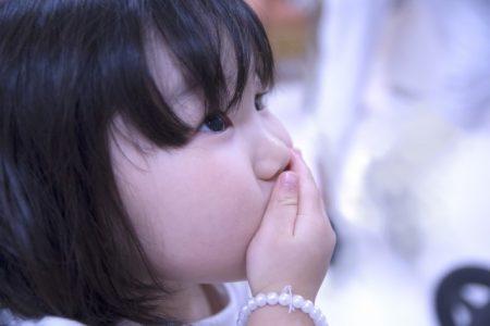 三歳児検診 何する?