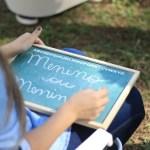 Pennenstreken | Het verbonden schrift vs het blokschrift