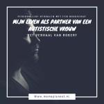 Het verhaal van Robert  | Mijn leven als de partner van een autistische vrouw