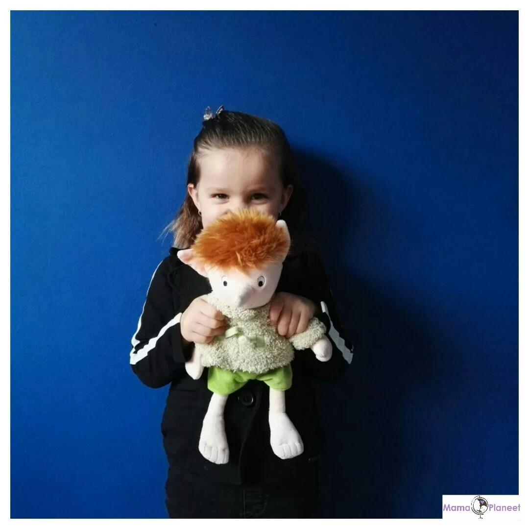 Review | Een eigen Gorgel-knuffel voor alle mensenkinderen | Jochem Myjer
