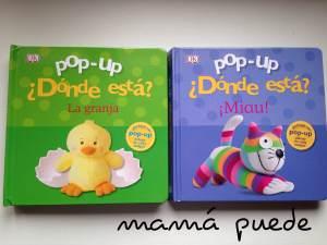 libros pop up