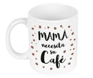 taza de café para mamá