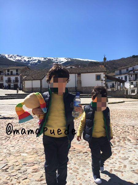 Excursión a Candelario