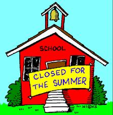 vacaciones escolares