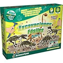 excavaciones dinosaurios