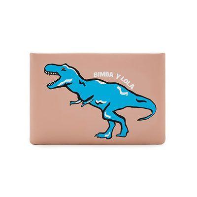 bolso dinosaurios