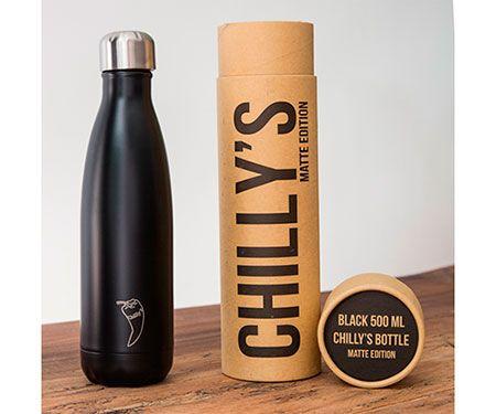 botella chillys