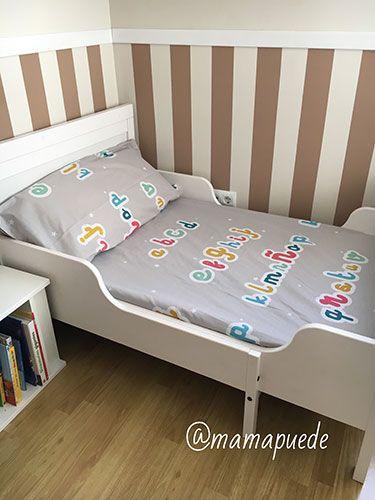 Sábanas Ikea Mamá Para De Pequeñas Puede Camas D2eEHIWY9