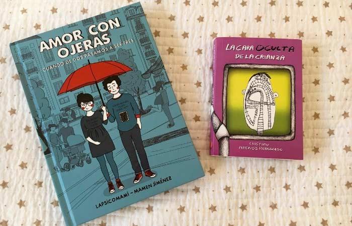 libros sobre maternidad divertidos