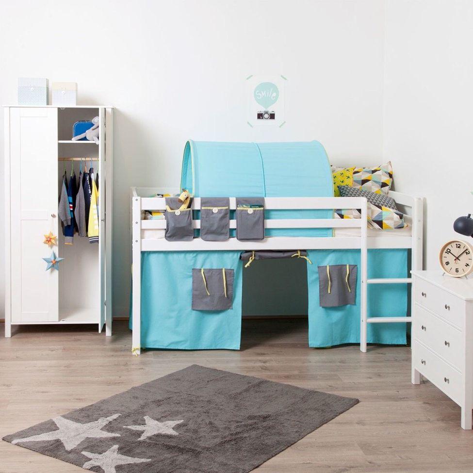 habitaciones de los niños