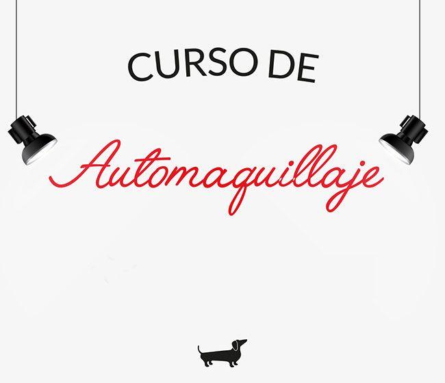 curso automaquillaje de Ana Albiol