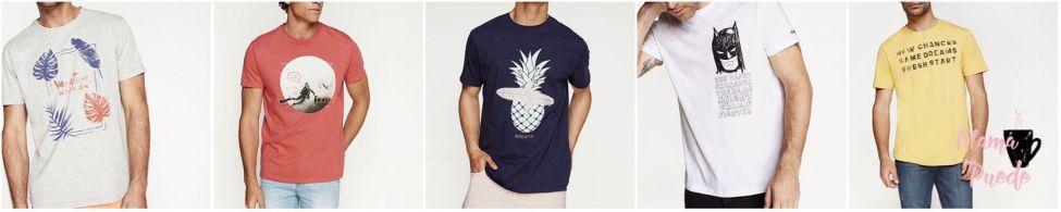 ropa de verano para hombre