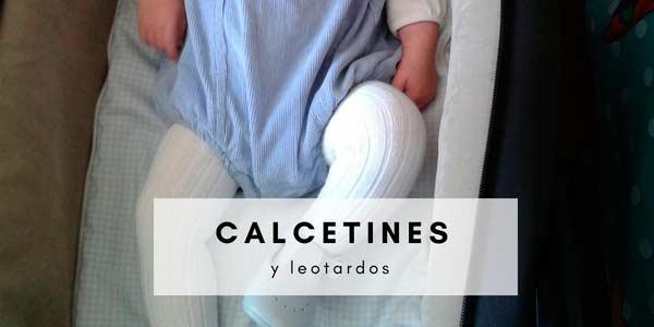 Calcetines y leotardos para niños