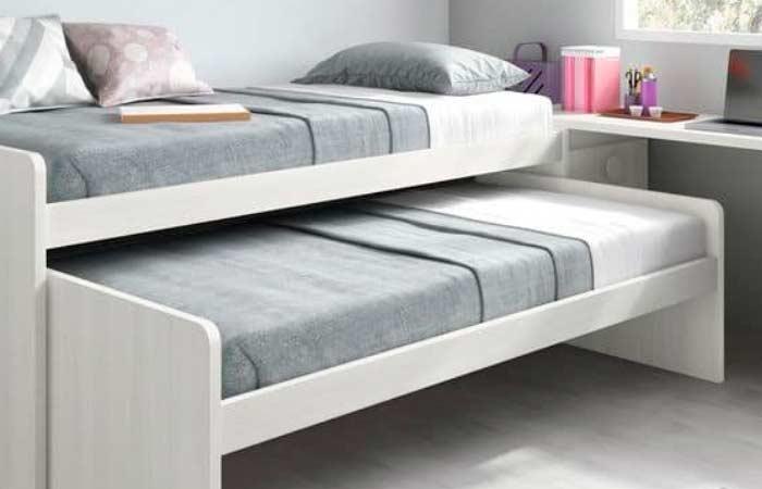 opiniones sobre camas nido y literas
