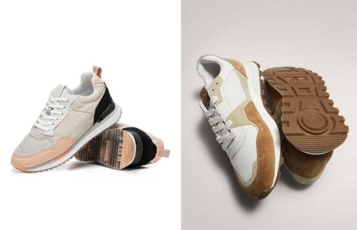 Algunas ideas de regalo, zapatillas