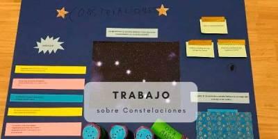 trabajo sobre constelaciones