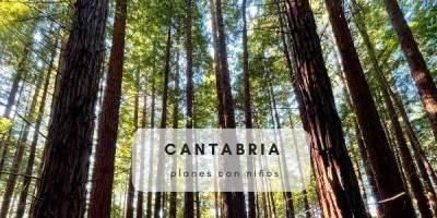 planes para hacer en Cantabria
