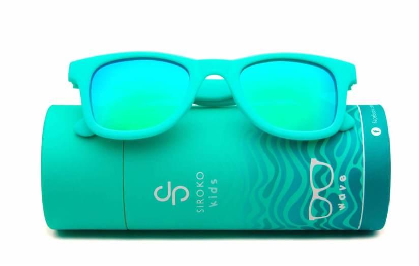 Gafas de sol para niños - Siroko Kids