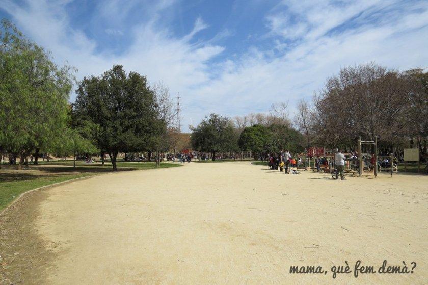 Parc de Can Mercader
