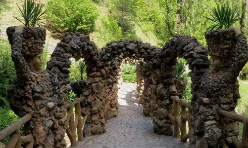 Jardins Artigues de Gaudí