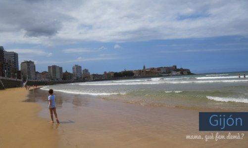 Gijón y su Acuario