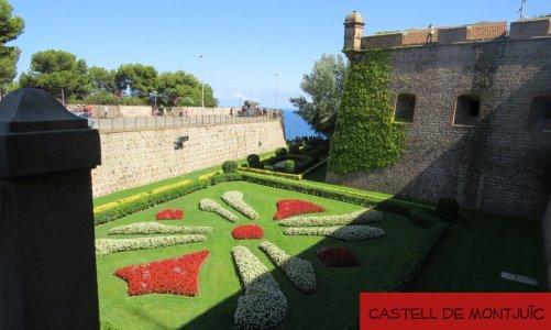 El Castell de Montjuïc: un mirador de Barcelona