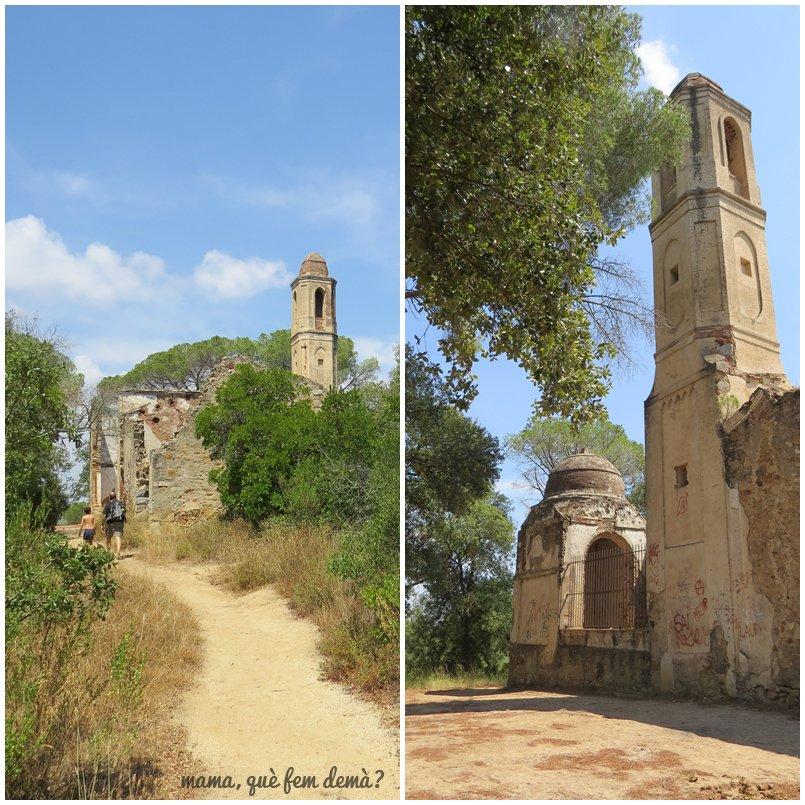 Iglesia de Santa Eulàlia de Tapioles