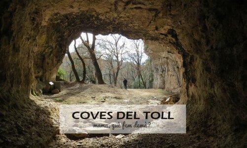 ¿Cómo vivían los neandertales? Descúbrelo en las Coves del Toll de Moià