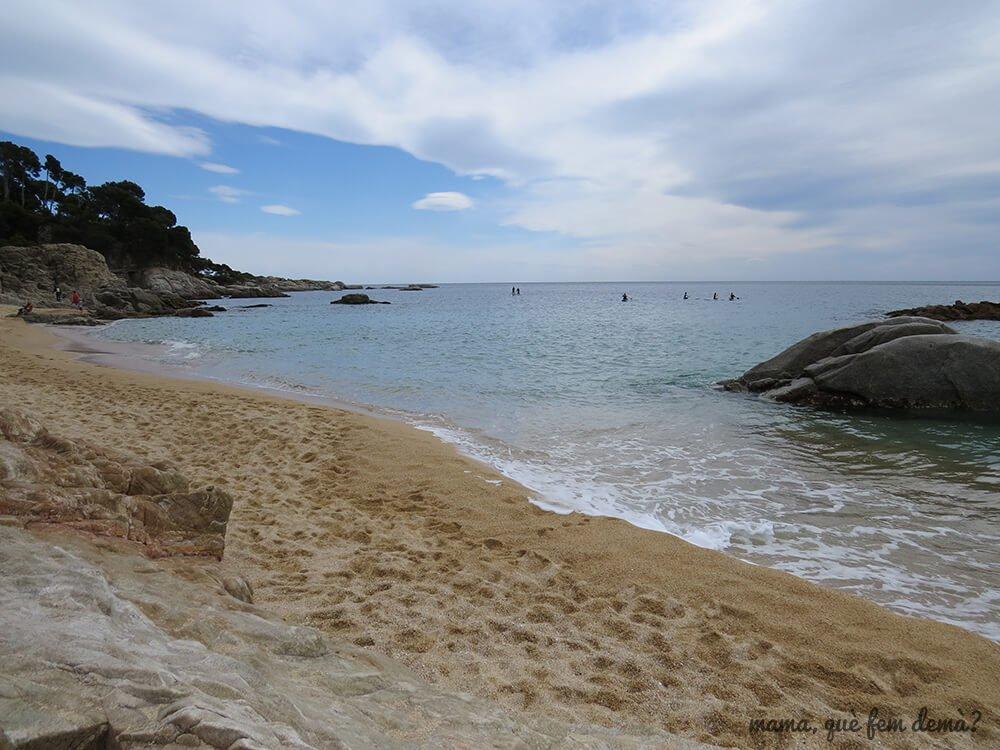 playa de Can Cristus