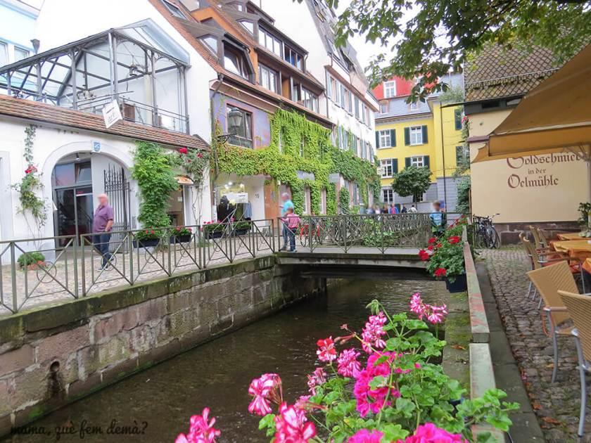 Canal de Friburgo