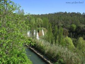 Río Llobregat.