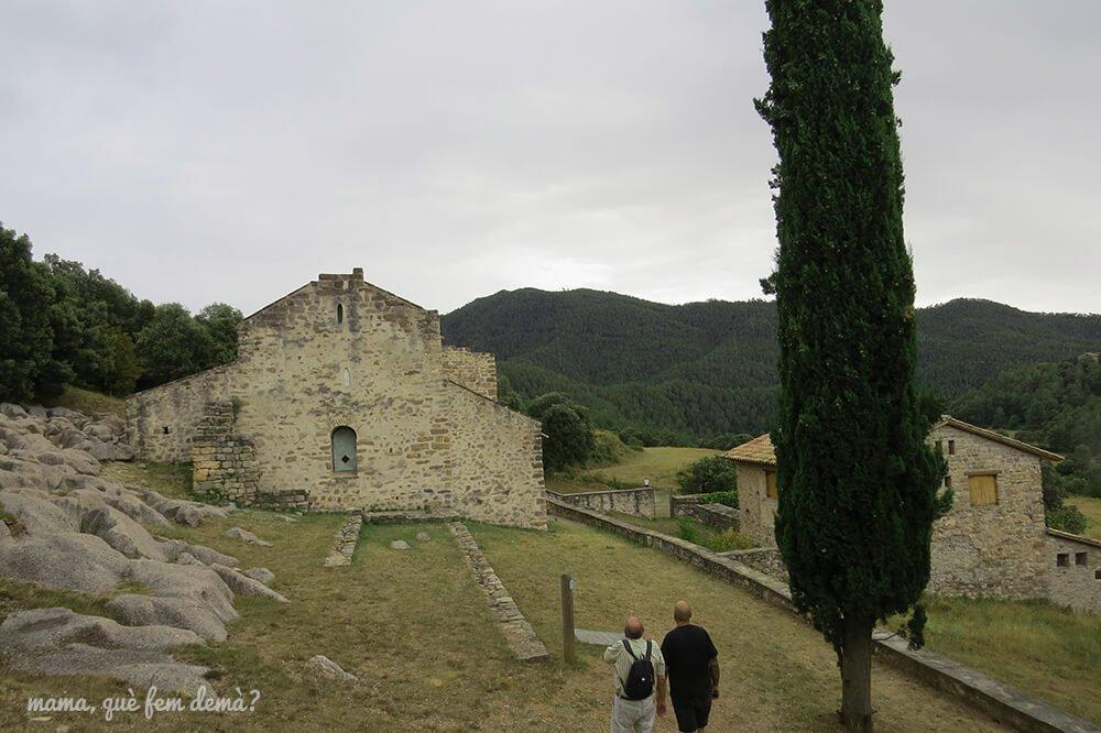 Sant Quirze de Pedret