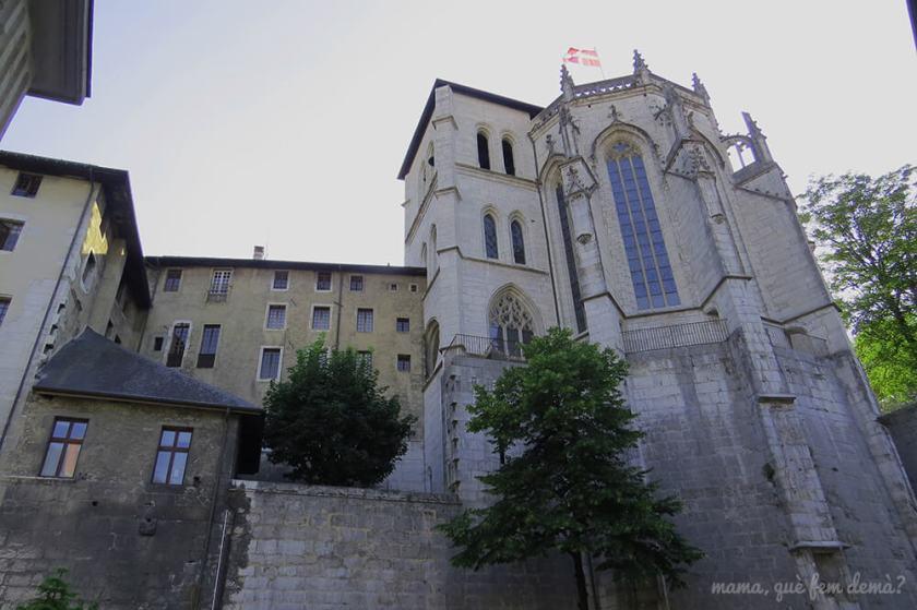 Sainte Chapelle de Chambery