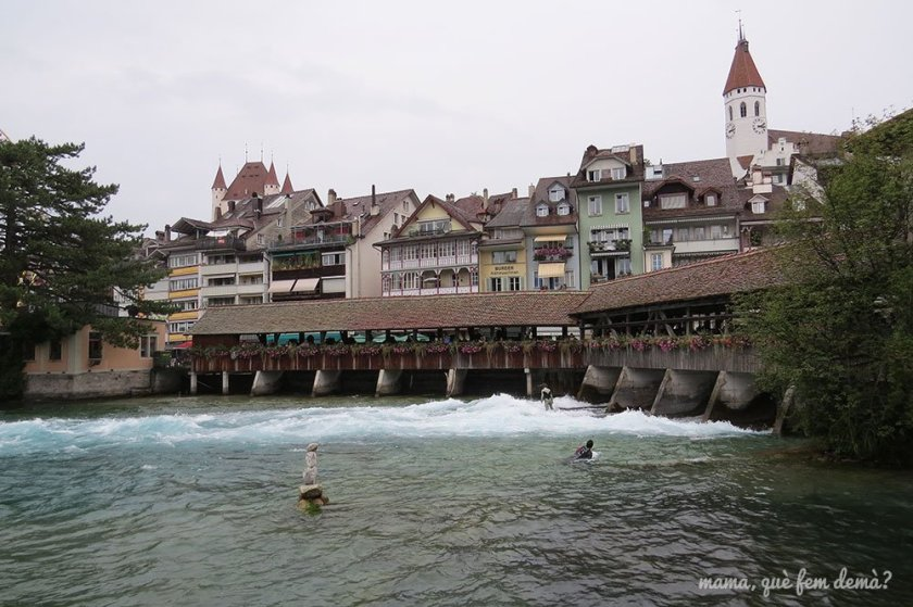 puente de thun