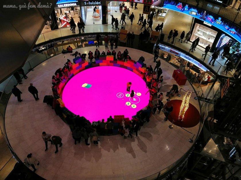 Centro Comercial Arenas Barcelona