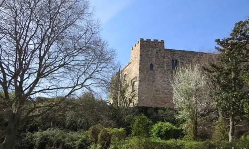 Excursión por Castellar del Vallès: Castell de Clasquerí y Castellar Vell