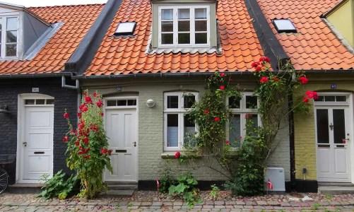 Qué ver en Aarhus, Dinamarca