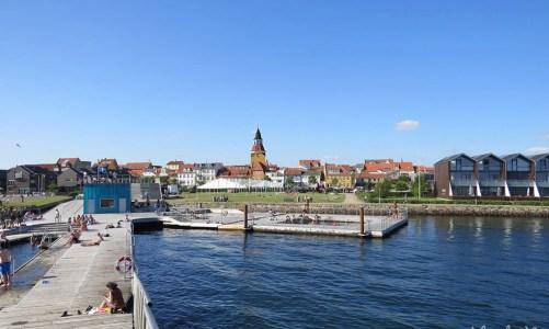 Faaborg y Hasmark: de norte a sur en la isla de Fionia (Dinamarca)