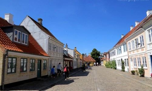 Qué ver en Odense, ciudad natal de Andersen (Dinamarca)