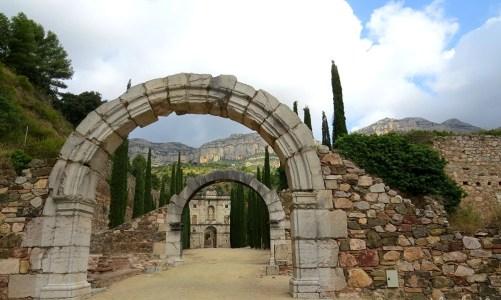 La Cartoixa d'Escaladei y la Vilella Baixa – El Priorat