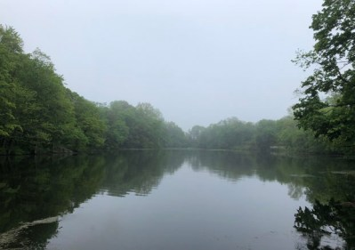 "Amy Nathan, Reservoir of Calm, Photograph, 4""x6"", $100"