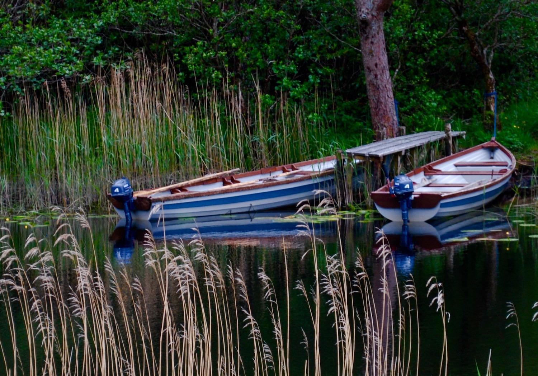 "David Greene, Ghost Boats, Photography (print), 32""x24"", $800"