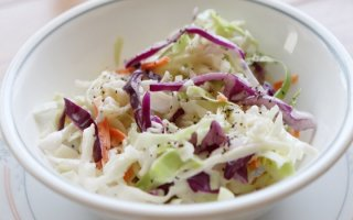 Coleslaw Cabbage Salad