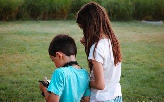 Establecer conversaciones con tus hijos