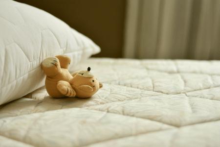 limpiar y desinfectar el colchón