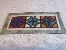 patchwork centro de mesa 2