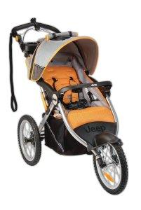 best jogging stroller under $200