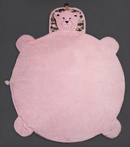 Pink Camo Diaper bags
