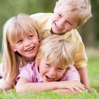 5 Ways to Show Your Kids You Care