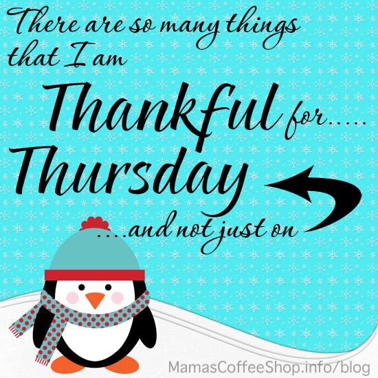 DDG-penguin-snow-thankful-thursday